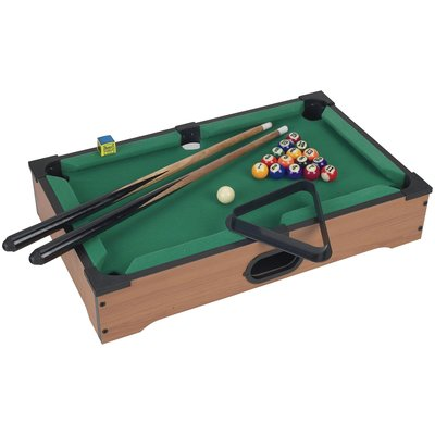 Mini Table Top Pool Table