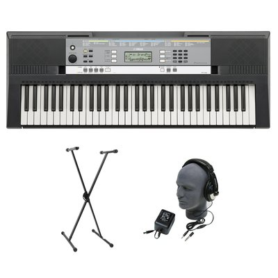 Yamaha Premium Keyboard Pack