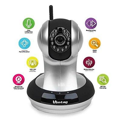 Vimtag Video Monitoring Security Camera