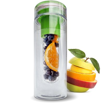 Infuser Water Bottle 28oz