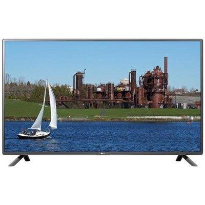 """LG 42"""" 1080p LED TV"""