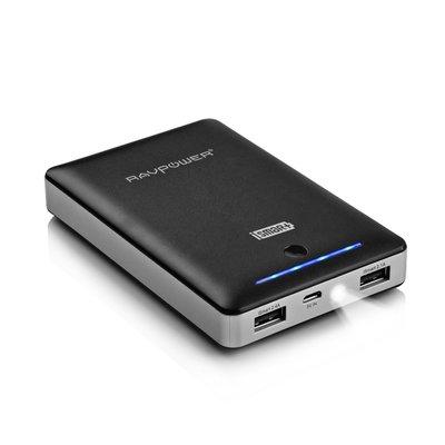 External Battery Pack Power Bank with iSmart Technology