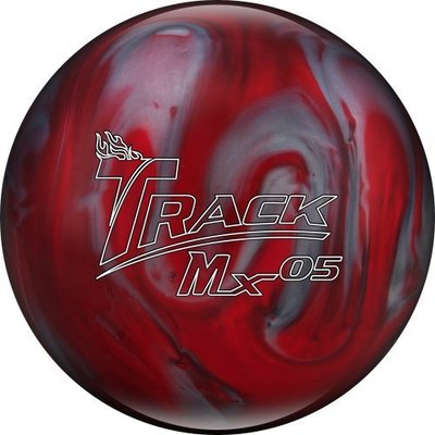 Track MX05 Bowling Ball