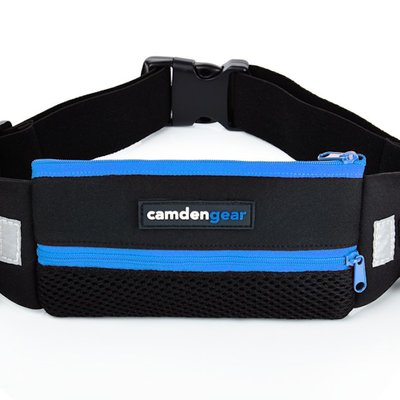 Running Belt By Camden Gear