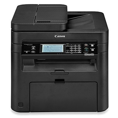 Canon imageCLASS All-in-One Laser Printer Copier Scanner Fax