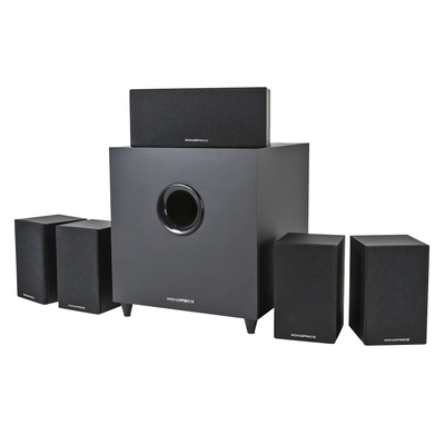 Monoprice Premium 5.1-Channel Home Theater System