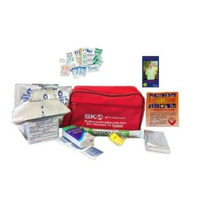 Small Perfect Survival Kit