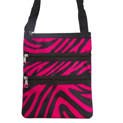 Crossbody Swingpack Bag