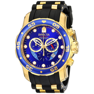 Invicta Pro Diver Collection Chronograph