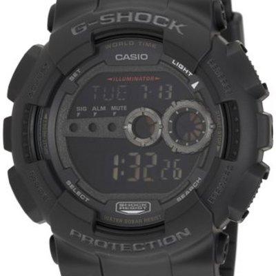 Casio G-Shock Big Case Digital-Analog Watch