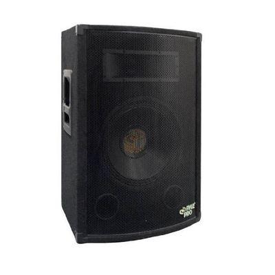 Pyle-Pro Two-Way Speaker Cabinet