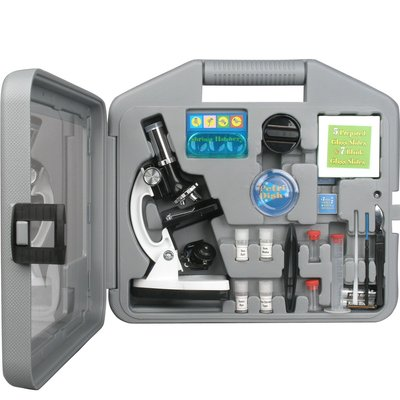 AmScope Beginner Microscope Kit