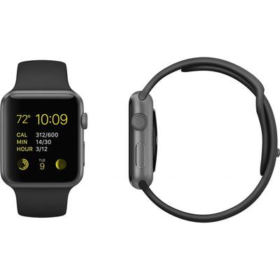 Apple Watch Sport 42mm Space Gray
