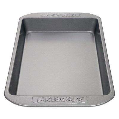 Farberware Nonstick Bakeware 9-by-13-Inch Rectangular Cake Pan