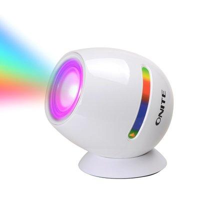 Onite Living 256 Colors LED Light