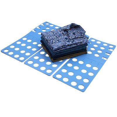 Huji® Adjustable Magic Fast Clothes Folder