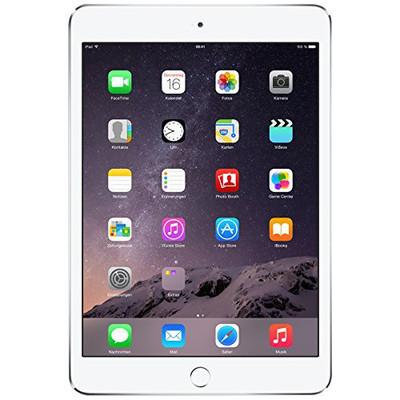 Apple iPad mini 3 (16GB, Wi-Fi, Silver)