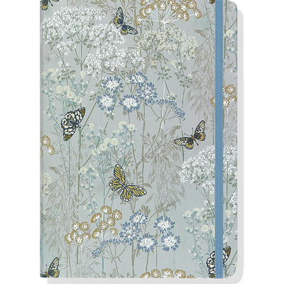 Dusky Meadow Journal