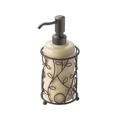 InterDesign Twigz Bath Soap Pump