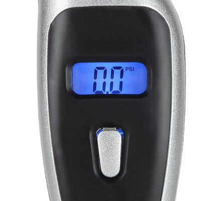 Tire Pressure Gauge Digital w/ Metal Body