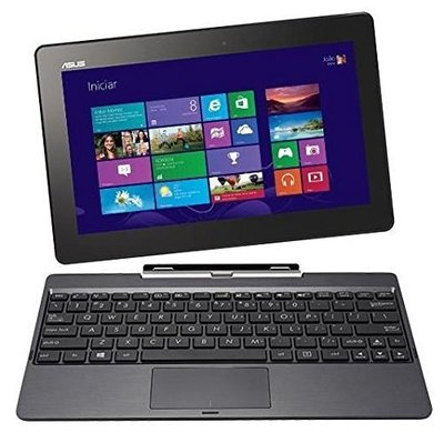 Asus Transformer Book 10.1-inch 2-in-1 Touch Laptop/Tablet (Refurbished)