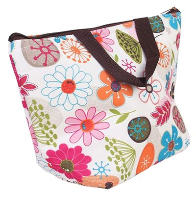 Waterproof Picnic Insulated Cooler Tote