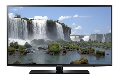 Samsung 60-Inch 1080p Smart LED TV