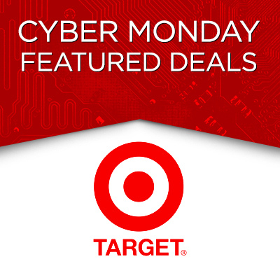Complete coverage of Target Cyber Monday Ads & Target Cyber Monday deals info. user login. Alerts - Shopping List - Login My Account. Black Friday Target Cyber Monday Deals. Attention: These deals are from and is intended for your reference only. Stay tuned for deals! Retro Mastermind Game.