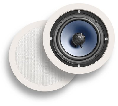 Polk Audio 2-Way In-Ceiling Speakers